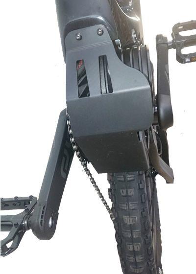 Sabot protection moteur VTTAE LAPIERRE