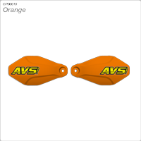 Coques de protection Orange