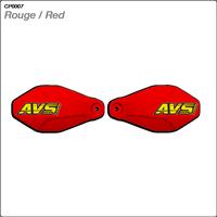 Coques de protection Rouge