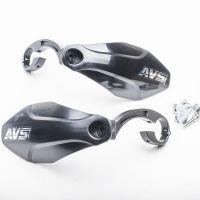 Kit complet - Pattes aluminium - Noir basic