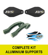 aluminium kit avs racing