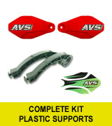plastic kit avs racing